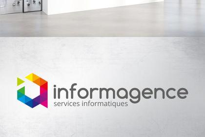 Logo Informagence