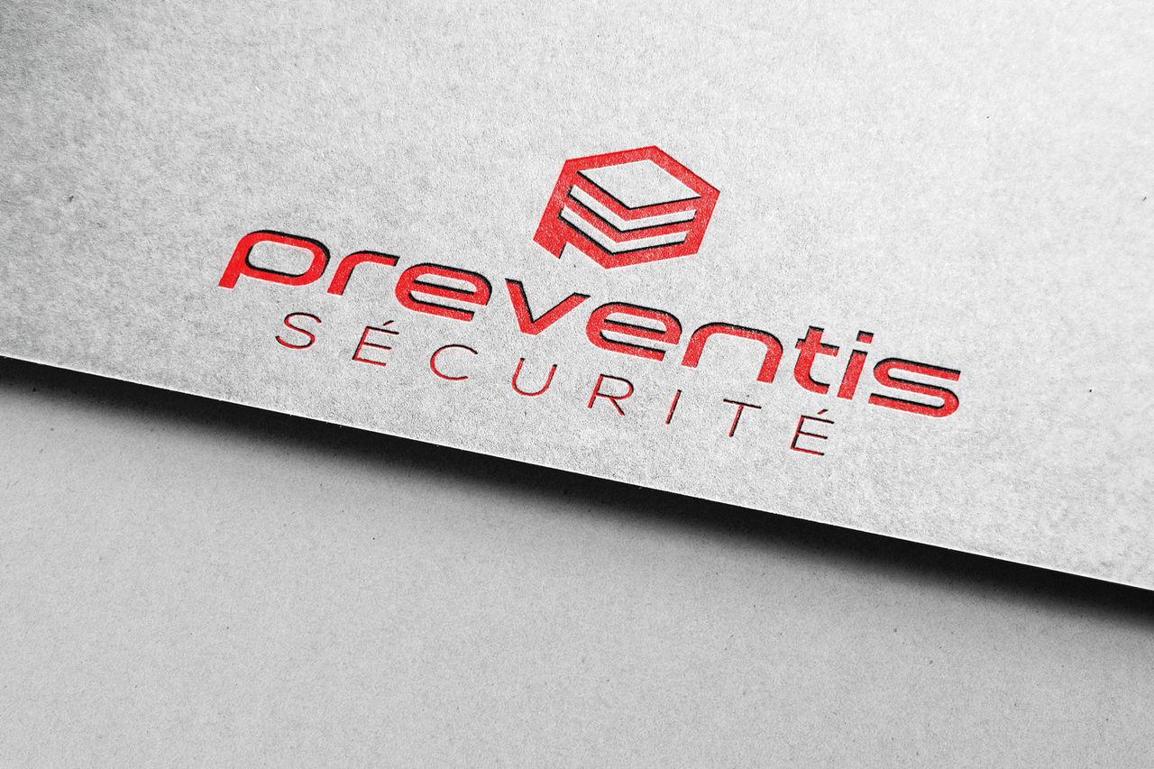 Logo préventis