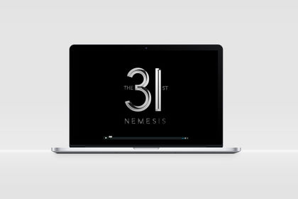 THE 31ST - NEMESIS - Teaser vidéo