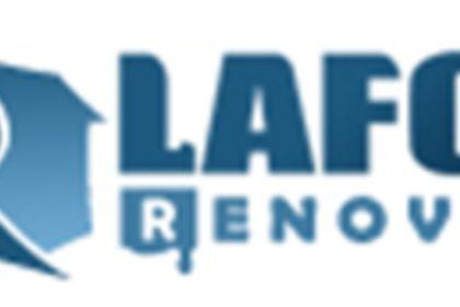 Logo LAFONDRENOVATION
