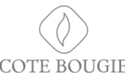 Logo COTE BOUGIE