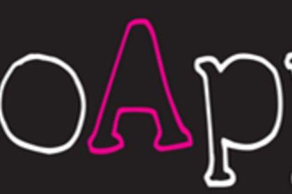 Logo SOAPY