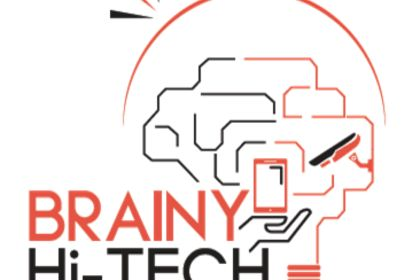 Logo Brainy Hi-TECH