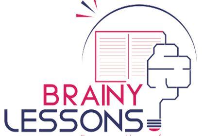 Logo Brainy Lessons