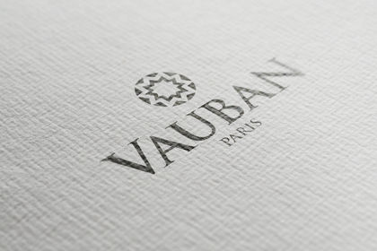 Logotype Vauban