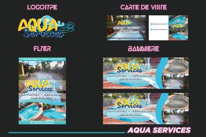 Planche #5 : Aqua Services