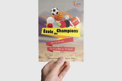 Ecole des champions