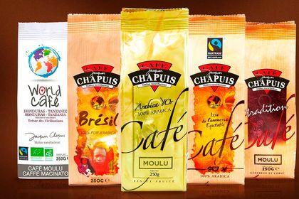 Charpuis Cafe