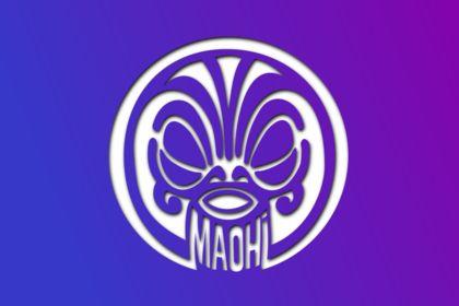 Logo Tiki Marquisien