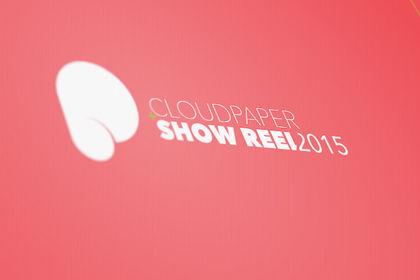 Cloudpaper logo