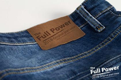 The Full Power