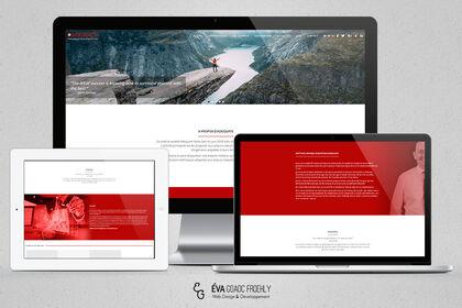 Création de site WordPress