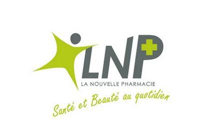 LOGO | LNP
