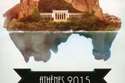 ATHENES - Voyage