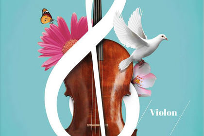 VIOLIN -concert