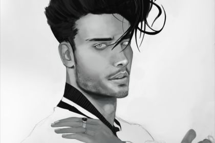 TONI MAHFUD - Portrait