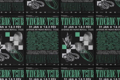 Taverne Tour 2019