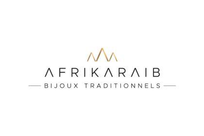 Logo : Afrikaraib (@afrikaraib)