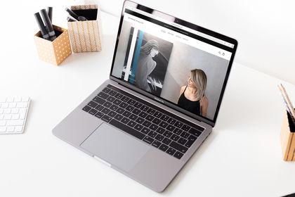 Webdesign : severinerasolon.com