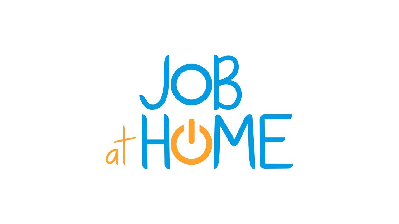 Logo JobAtHome