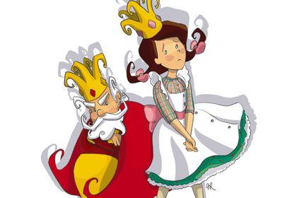 Princesse Cerise