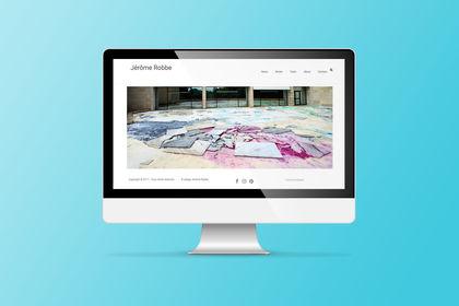 Création et réalisation d'un site web
