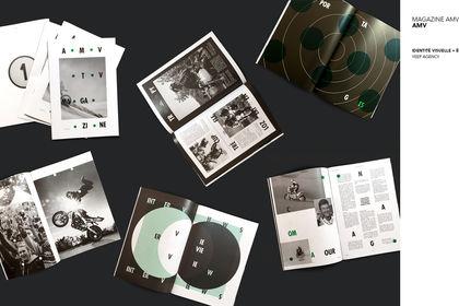 AMV : Magazine