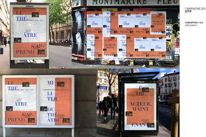 LFTP : campagne d'affichage