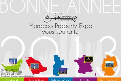 Bonne anne Morocco