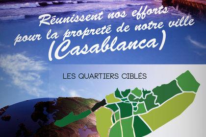 Casablanca Bénévole