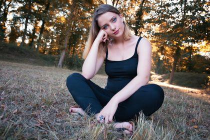 Hélène d'automne