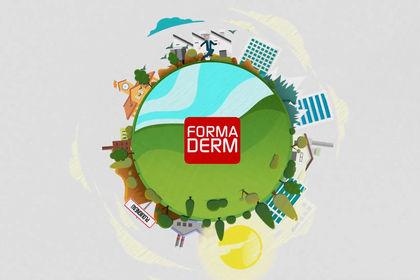 Formaderm - Motion design