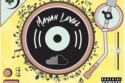 Carte de visite Mayah level