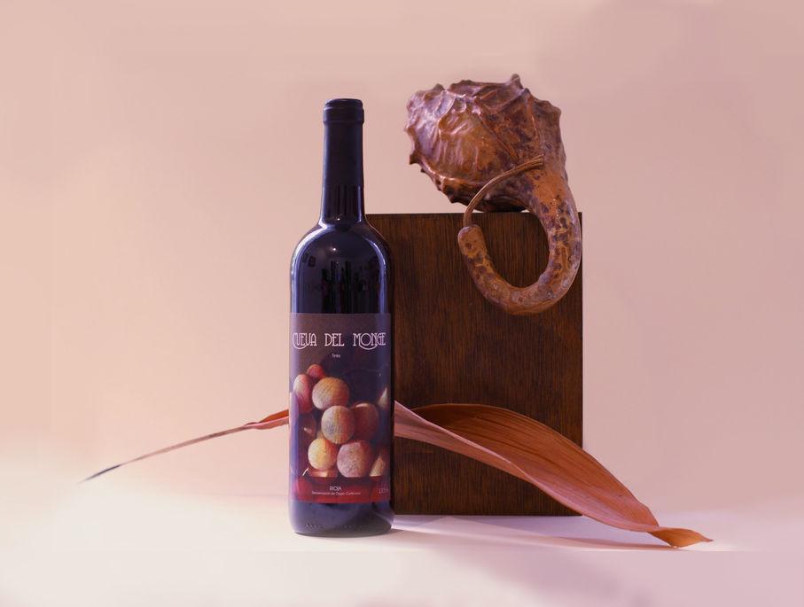 Vin Rouge Monge