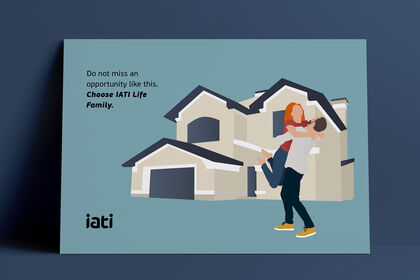 Infographies IATI