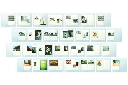Brochures photos