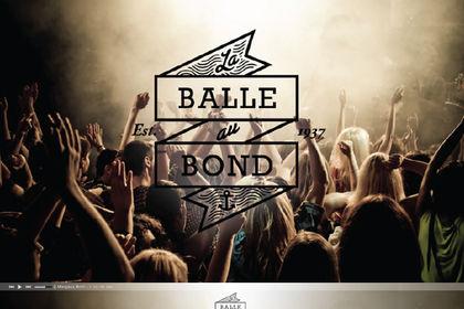 La Balle au Bond