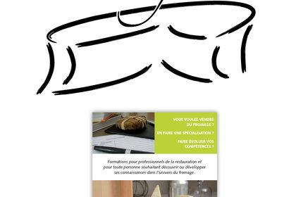 Logo et flyer