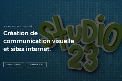 Studio 23 Webdesign