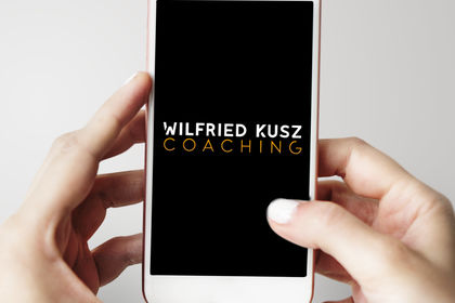 Wilfried Kusz Coaching Logo