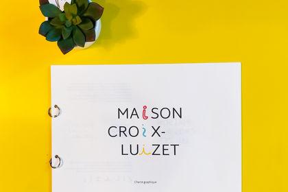 Maison Croix-Luizet