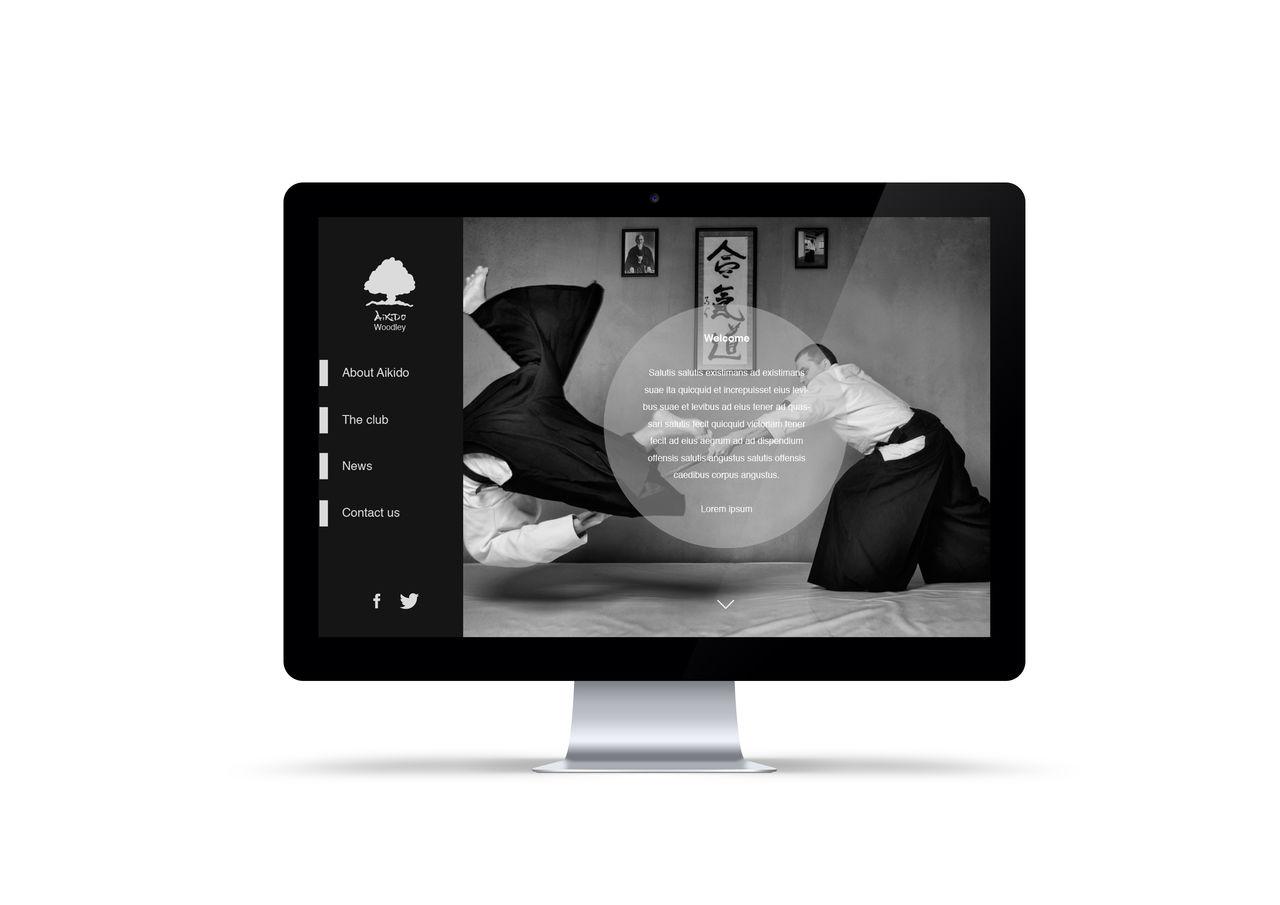 Site Club Aikido