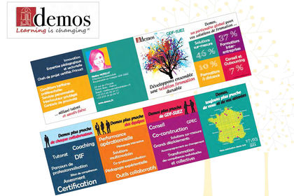 Démos group