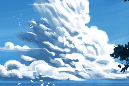 Seaside_sketch