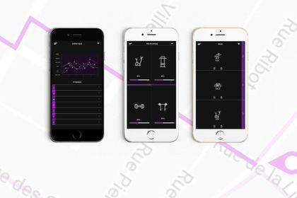 App mobile ruming