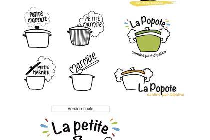 """Logo """"La Petite Marmite"""""""
