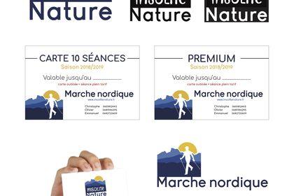 Logo Insolite Nature