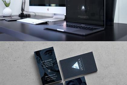 Identité visuelle Devidia