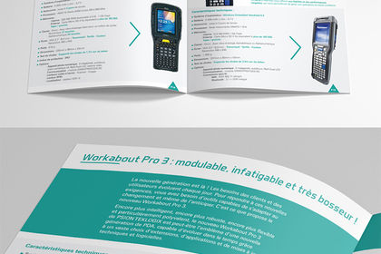 Brochure produits IA'S