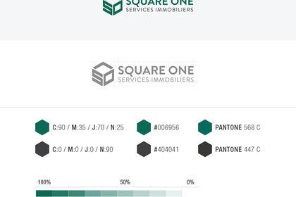 Logo Square One